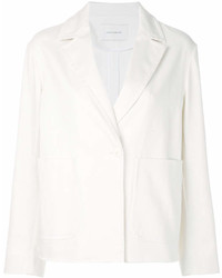 Cédric Charlier Single Breasted Blazer
