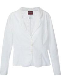 Vintage embroidered blazer medium 677177