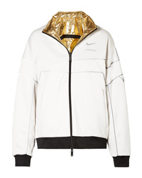 Nike Ambush Nrg Reversible Tech Jersey And Shell Track Jacket
