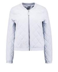 New treasure bomber jacket pearl blue medium 3948310