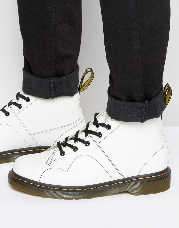 2c43d297ad3 Dr Martens Church Monkey Boots