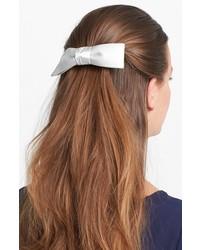 L erickson bermuda bow extra volume silk barrette medium 115821
