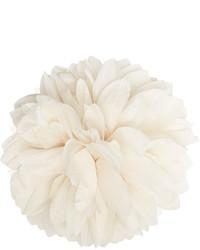 Gucci Flower Silk Blend Brooch