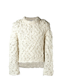 Ambush Chunky Knit Jumper