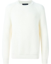 Harmony Paris Ribbed Sweater