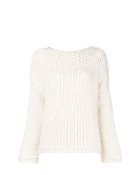 Iris von Arnim Knitted Jumper