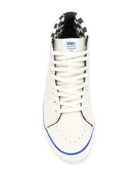 3585ae3ee3 ... Vans Ankle Lace Up Sneakers