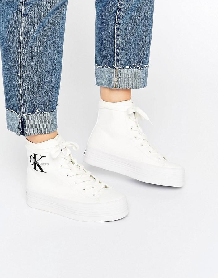 Calvin Klein Jeans Zabrina, Women's