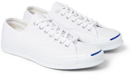 7e943965825f ... switzerland converse converse jack purcell signature canvas sneakers  4d170 39d8e ...