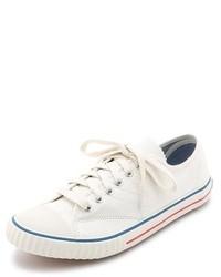 Tretorn Tournat Canvas Sneakers