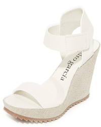 Vivien wedge sandals medium 953179