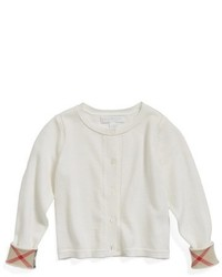 Burberry Girls Rheta Cardigan