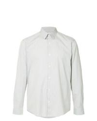 Cerruti 1881 Micro Check Print Shirt