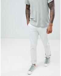 Volcom Frickin Slim Chinos In White