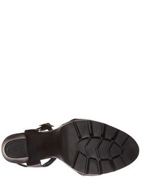 ba03f2580d87 ... Chunky Leather Heeled Sandals Steve Madden Traviss Sandal Steve Madden  Traviss Sandal ...