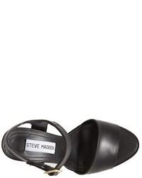 21e8895af3b1 ... Chunky Leather Heeled Sandals Steve Madden Traviss Sandal Steve Madden  Traviss Sandal Steve Madden Traviss Sandal ...