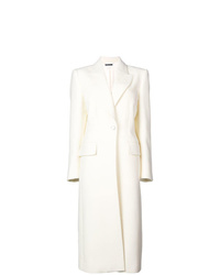 Tom Ford Double Breasted Long Coat