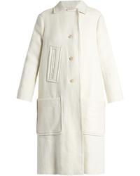 Isabel Marant Ellery Double Breasted Coat