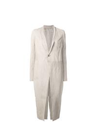 Rick Owens Longline Coat