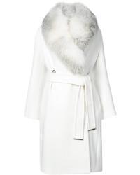 Roberto Cavalli Robe Stole Coat