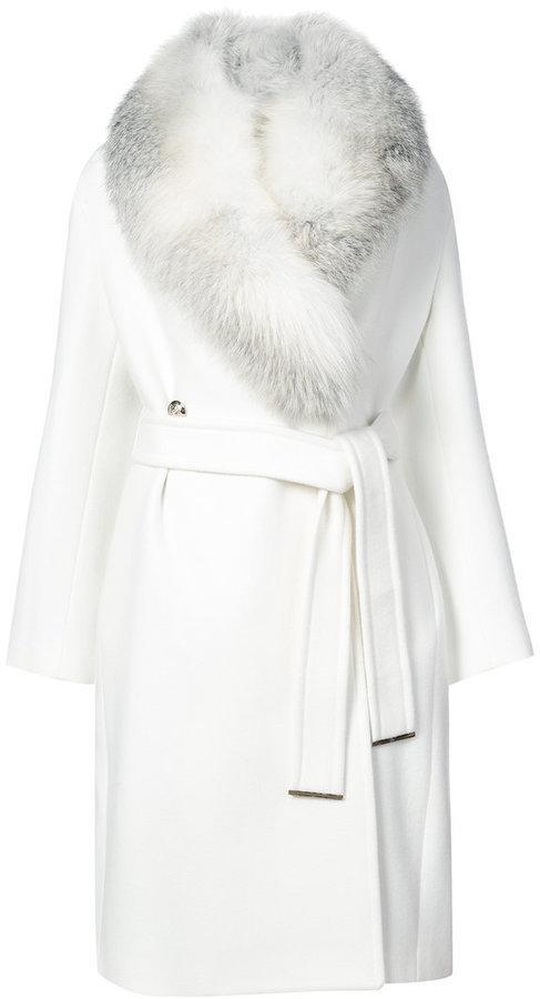 competitive price 8573c 47028 Robe Stole Coat
