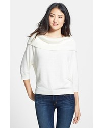 Chaus Marilyn Cowl Neck Sweater