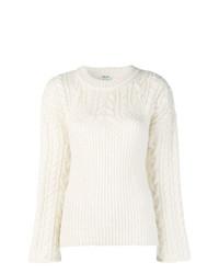 Kenzo Multi Knit Sweater