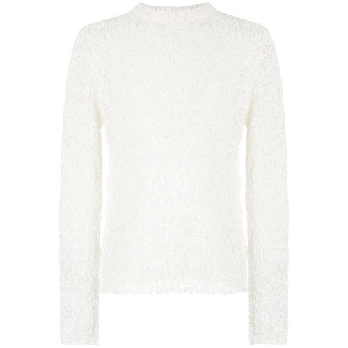Our Legacy Textured Loose Knit Jumper