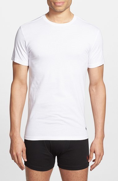 6a31d074 Polo Ralph Lauren 3 Pack Slim Fit T Shirt, £31 | Nordstrom ...