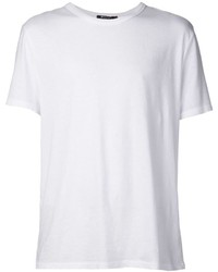 Alexander Wang T By Round Neck T Shirt