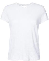 ATM Anthony Thomas Melillo Classic Crewneck T Shirt