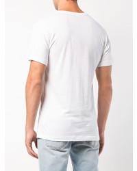 John Elliott Classic Plain T Shirt
