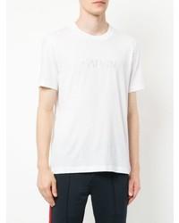 CK Calvin Klein Honest Jersey T Shirt