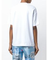Agnona Jersey T Shirt