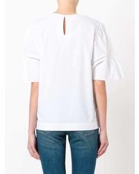 P.A.R.O.S.H. Plain T Shirt