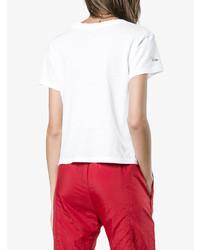 RE/DONE X Cindy Crawford T Shirt