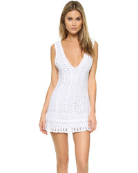 Melissa Odabash Alexis Cover Up Dress
