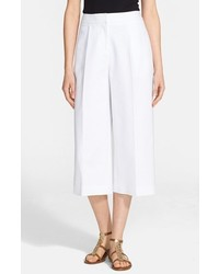 Kate Spade New York Structured Culottes