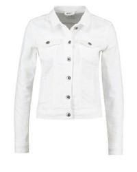 Core denim jacket white medium 3940423