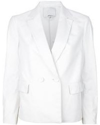 3.1 Phillip Lim Double Breasted Blazer