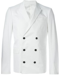 Double breasted blazer medium 656135
