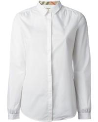 Burberry Brit Classic Poplin Shirt