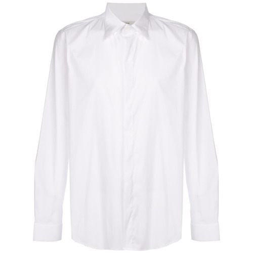 Mauro Grifoni Classic Button Down Shirt