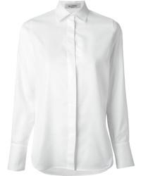 Valentino Classic Collar Shirt