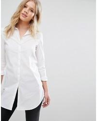 Tommy Hilfiger Denim Classic White Shirt