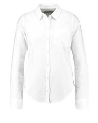 Abercrombie & Fitch Shirt White