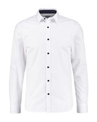 Selected Homme Shxoneandy Slim Fit Formal Shirt White