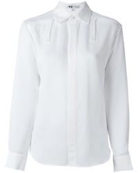 Y-3 Zip Detail Shirt