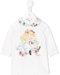 MonnaLisa Alice In Wonderland Dress