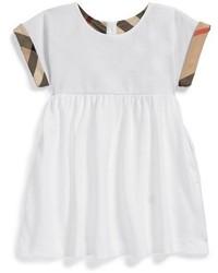 Burberry Jen Piqu Dress